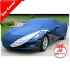 felt backing polyester soft cover for cars
