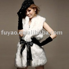 2011 new charming fashion white cotton coats @x
