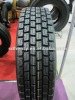 Chinese truck tyre