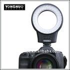 New YongNuo WJ-60 camera dslr led ring light