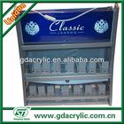plastic cigarette case