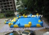 2012 New Design inflatable water pool