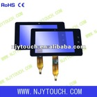 10 inch touch screen display
