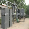 carbon black processing machine with 300-500 mesh