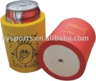 NBR can cooler belt