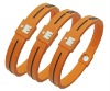 Promotional Gift Power Silicone Bracelet Band