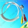 hot selling iphone av cable for Iphone.Ipad