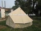 cotton canvas bell tents safari tents sahara tents