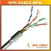 LAN Cable Cat5e 4Pairs SFTP