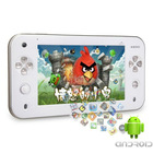 "Free shipping JXD S7100 Android 2.2 7.0"" LCD Resistance Game Consol Tablet w/ TF / Wi-Fi / Camera"