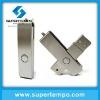 Sell Well Metal Swivel USB Flash Drive -ST-UM14