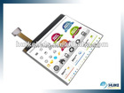 mobile phone accessory lcd for Nokia C3