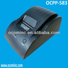 OCPP-583 --- Low Cost 58mm POS USB Thermal Receipt Printer