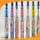 2013 Newest Colorful super e cig wholesale suppliers with High Quality