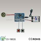 MP3 sound module,USB sound clip,sound module