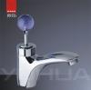 Fashion brass basin faucet