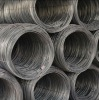 steel rod wire (the raw material for making nails)