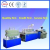 PVC PC ABS small profile extruding machine