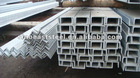 Hot Rolled Steel U Channel