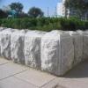 Granite Mushroom