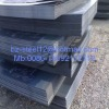 High tensile steel plate S355JR