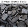 electrode scrape