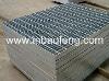 Steel grating IN-M100