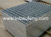 Steel grating IN-M100