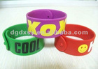 2012 Hot Sale Silicone Finger Ring