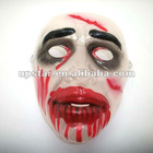 High Quality PVC Halloween Mask