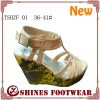 latest high-heeled shoes for women