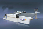 Non Metallic Gasket Cutting Machines CNC cutter
