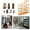 Custom Design Retail Display Rack
