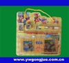 Stationery set for kids as a gift GJS05