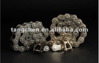 ANSI 80 /DIN 16A-1 standard roller chain