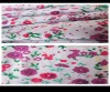 95%OERayon 5%spandex discharge printed fabric