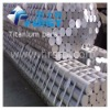 medical titanium alloy rods Gr.5 ISO5832