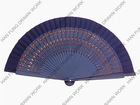 spanish cloth fan