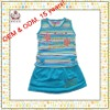 Hotsale Fashion Child Clothes/ Child Wear/ Child Clothing