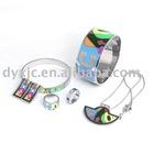2012 Fashion Copper/Brass Jewelry Sets <F7>