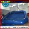 0.9mm PVC tarpaulin inflatable water toys pool