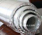 Single Layer Aluminum Foil Tube