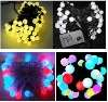LED ball string hot selling x-mas decorating