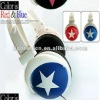 2012 hot selling wired headset for laptop mp3