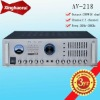 200W KTV Amplifier 2.0 Karaoke System