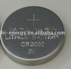CR2032 Lithium Battery Coin Battery Coin Cell