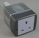 80W CAR POWER INVERTER