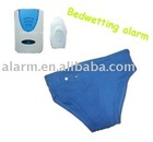 replace diaper for bedwetting child