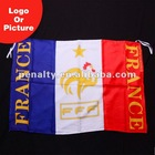 hot sell France sport team flag banner