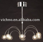 V2009CR/8H WT pendant light lamp